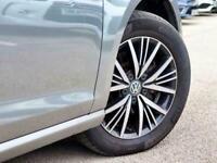 2018 Volkswagen Golf 1.6 TDI SE [Nav] 5dr Hatchback Diesel Manual