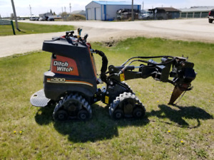 Ditch Witch Plow | Kijiji in Ontario  - Buy, Sell & Save