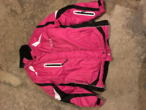 Womens Large Snowmobile Jacket