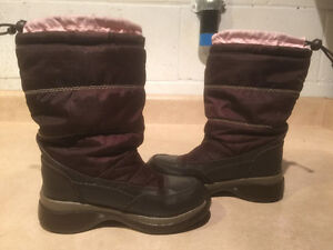 Toddler Cougar Winter Boots Size 12 London Ontario image 6