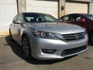 2013 Honda Accord SportPRICE REDUCED!!