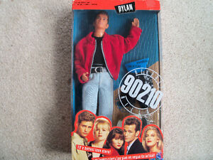 DYLAN from 90210(unopened box); Best offer