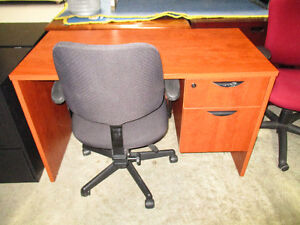 Small Desks Great For Home 48 X 24 and 60 X 30 Peterborough Peterborough Area image 2
