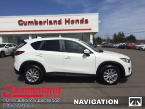 2016 Mazda CX-5 GS  - Navigation -  Sunroof