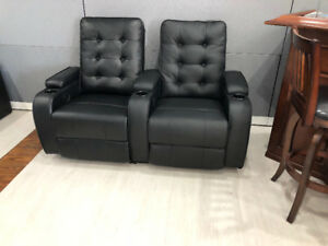 CONDO SIZE FURNITURE **MASSIVE SALE** Recliners, Sofa, Gaming Ch