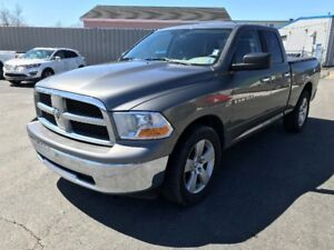 2012 Dodge Ram 1500 4X4 AS TRADED