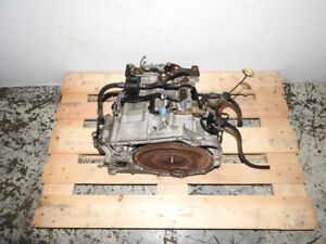 Acura RSX 2002 2003 2004 2005 2006 Automatic Transmission