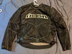 Icon Contra Jacket Men's Large