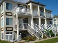 Valleyfield,style condo,centre ville,  semi sous-sol