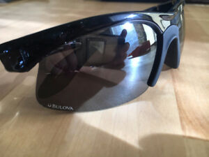 Bulova Sunglasses