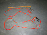Heavy Duty auto/truck Battery Booster Cable