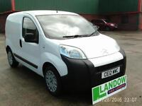 2012 Citroen nemo van Manual Small Van