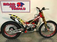 2021 TRS 250 RR Trials Bike Available to Pre Order