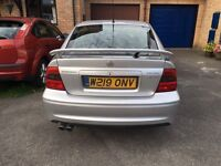 FOR SALE Vauxhall Vectra GSI 2.5 V6