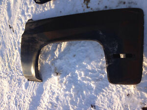 1981-1987 chevy truck body panels