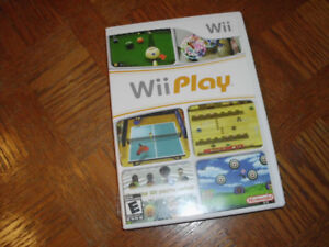 MORE AND MORE Wii GAMES