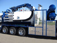 VACUUM /HYDROVAC, TANK TRUCK PARTS AND SERVICE