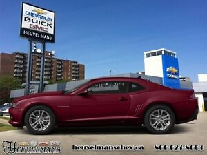 2014 Chevrolet Camaro 1LT   - Low Mileage