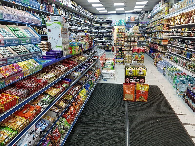 GROCERY SHOP FOR SALE - PRICE REDUCED FOR QUICK SALE
