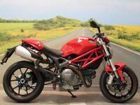 Ducati M796 2012