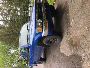 1991 Toyota Autre Autre