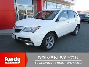 2013 Acura MDX Base REMAINING WARRANTY - MEMORY SEATS - POWER...