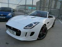 2013 Jaguar F-Type 5.0 V8 S Quickshift 2dr