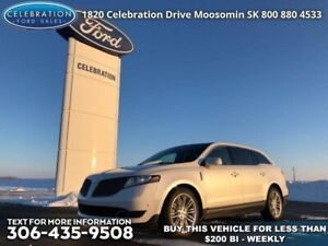 2014 Lincoln MKT CELEBRATION CERTIFIED  Drive in Luxury