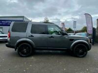 2013 Land Rover Discovery SDV6 XS USED Auto Estate Diesel Automatic