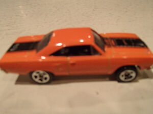 2 Hot Wheels 1970 Plymouth Road Runner Loose 1:64 scale diecast Sarnia Sarnia Area image 5