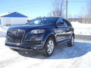 2010 Audi Q7 VUS