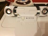 PSP speaker set