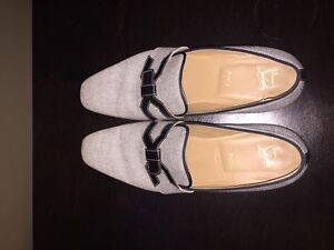 Christian Louboutin Shoes Size 12 Worn 1X Time