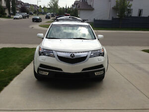 Reduced 2011 Acura MDX ELITE SUV, Crossover