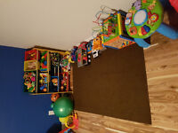 CHILDCARE AVAILABLE NORTH END NF