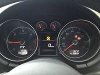 Audi TT 2.0 TDI quattro S line (black) 2010