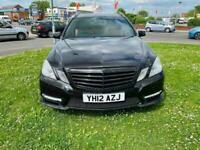 2012 Mercedes-Benz E Class E220 CDI BlueEFFICIENCY Executive SE 5dr Tip Auto EST