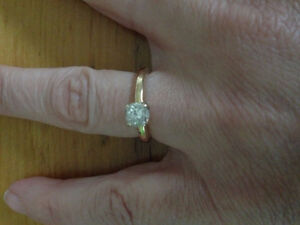 Engagement Ring Peterborough Peterborough Area image 1