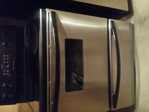 Frigidaire Stainless Steele  Home Appliances for Sale