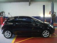 Vauxhall/Opel Corsa 1.3CDTi 16v ( 90ps ) 2007MY SXi GUARANTEED CAR FINANCE