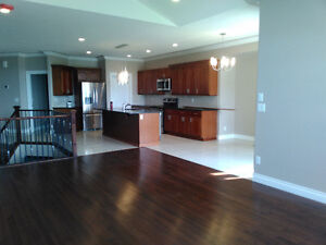 Brand new country living Executive house available now