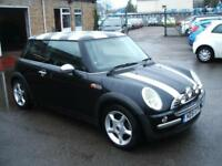 2002 (51) Mini Mini 1.6 Cooper 3d ** NEW MOT **