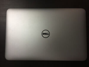 Dell XPS 13 with NEW battery