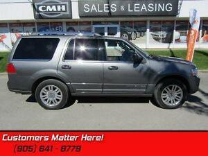 2012 Lincoln Navigator Base  NAV! CAM! HEATED/COOLED FRONT SEATS