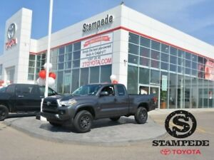 2016 Toyota Tacoma SR+  - Certified - Low Mileage