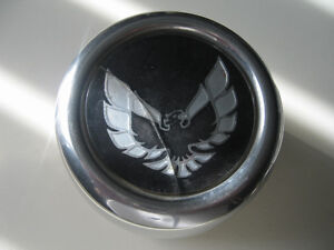 Trans Am, Firebird Stainless Center Cap for Snowflake Rims London Ontario image 5