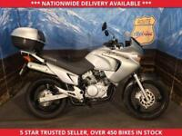 HONDA XL 125 V VARADERO XL125 V-3 VARADERO TOP BOX LOW MILES FSH 2003 03