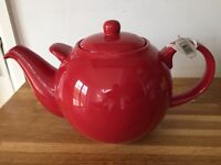 Globe Teapot 10 cup