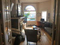 Beautiful 1 Bedroom apartment in Roncesvalles village