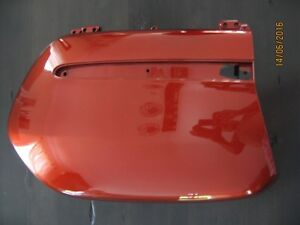 2007 Honda Goldwing GL1800 Right Saddlebag Lid *YR275M* Gatineau Ottawa / Gatineau Area image 5